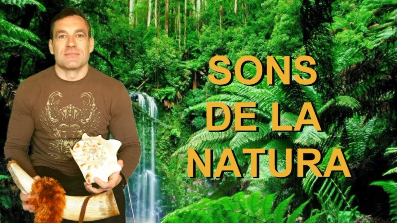 Sons de la Natura