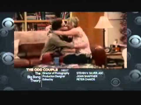 The Big Bang Theory 8.24 (Preview)