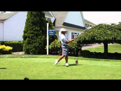 2014 LIGA Junior Golf Championship