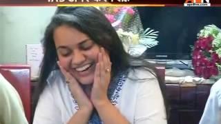 Tina Daabi and Athar Aamir-ul-Shafi Khan going to marry soon
