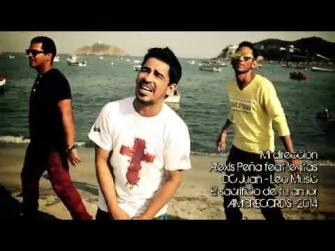 Mi direccion - Alexis Peña feat Levitas - DC Juan & Leo Music