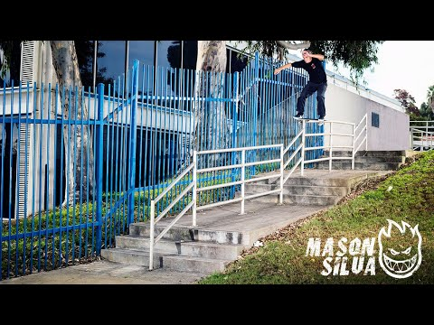 "preview image for Mason Silva's ""Spitfire"" Part"