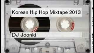 DJ Joonki - Korean Hip Hop Mixtape