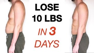 MILITARY DIET w/ SUBSTITUTIONS   How to LOSE 10 POUNDS in 3 DAYS: Does It Still Really Work? *NEW*