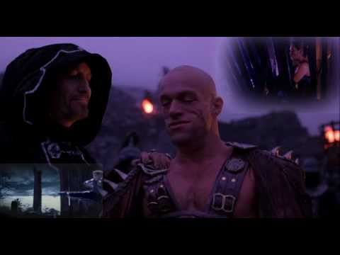 Mortal Kombat - A második menet online