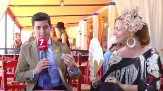 Entrevista 7 TV Jerez
