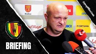 Film do artykułu: Mecz Korona Kielce -...