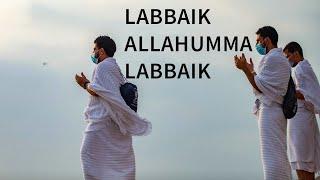 Labbaik Allahumma Labbaik NEW 2017 (Dhul Hijjah-10-1438)