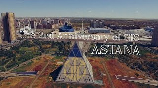 The 2nd Anniversary of GIS