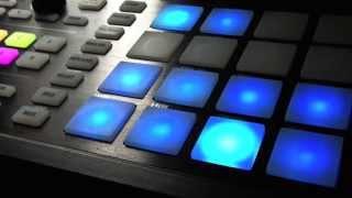 CHVRCHES - Night Sky (Cover Maschine MK2)