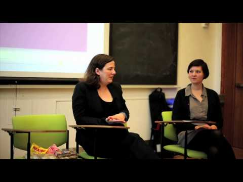 A Conversation with Sarah Mountz with Oral History Master of Arts (OHMA)