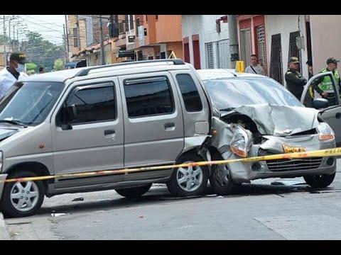Exesposa de medico asesinado en Palmira fue capturada al ingresar a Colombia procedente de España