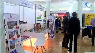 В Великом Новгороде в 13 раз прошел конкурс «Предприниматель года»