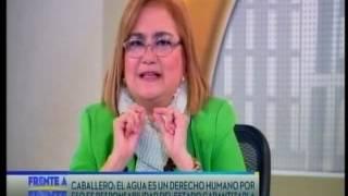 Entrevista TCS realizada a licda. Raquel Caballero de Guevara 03-07-17
