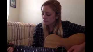 "Sydnie Keddington cover: ""Stay or Leave"" by Dave Matthews"