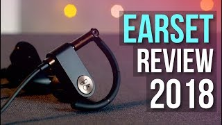 Is Earset Wireless by Bang Olufsen better than Beoplay E8 or JBL Free? Earset Unboxing and Review