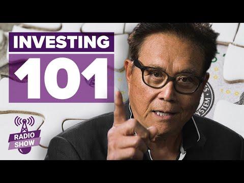 mp4 Investing Radio, download Investing Radio video klip Investing Radio