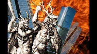...Kolapsy civilizací... - přednáška Miroslav Bárta