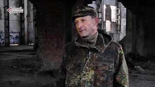 Олег Чваренко