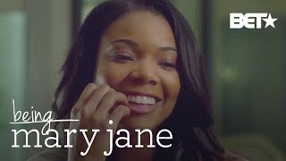 MARY JANE and ANDRE - the relationship so far. #BeingMaryJane