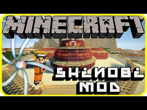 Shinobi Mod Mod 1 14 4/1 13 2/1 12 2/1 11 2/1 10 2/1 8 9/1 7 10
