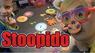 Stoopido (Ravensburger) - ab 6 Jahre  - Teil 246 .. perfekt für den Kindergeburtstag