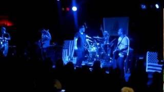E.Town Concrete - First Born live at Starland Ballroom Feb 18th 2012 (HD).MOV