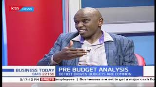 Business Today: Pre-budget analysis