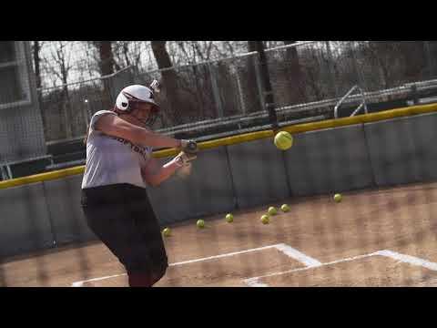 Molloy College Women's Softball | GoPro