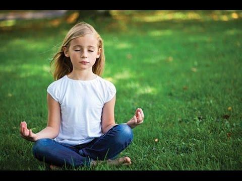 Het geheim van de Boeddha (Geleide Kindermeditatie DEEL 1.)
