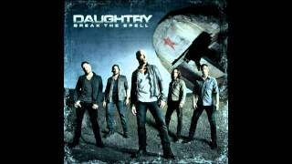 Daughtry - Maybe We're Already Gone