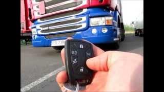 Scania R440 2013r  Prezentacja #1
