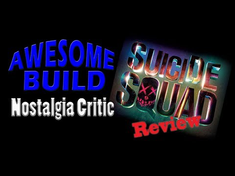 Suicide Squad - Awesome Build