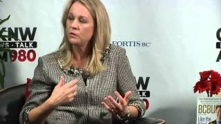 Launi Skinner - The Chief Executive Series