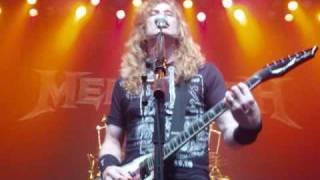 Megadeth - Paranoid