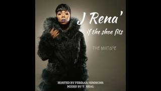 J Rena - Ghetto Love