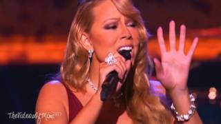 ᴴᴰ1080p Mariah Carey - My Saving Grace (Soul Train Live)
