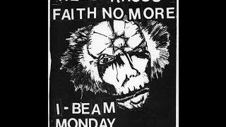 Faith No More - Live at The I-Beam - 1986
