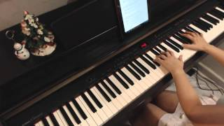 Do You Want To Build A Snowman - Piano Instrumental