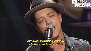 Bruno Mars - Just The Way You Are (Tradução)