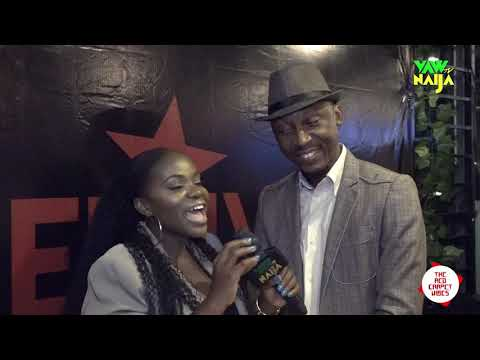 FRANK DONGA, KIKI OMEILI AND OTHERS STORM GREEN VIEW AWARDS NOMINEE PARTY