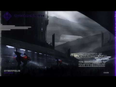 Noir Deco - Cyberpolis
