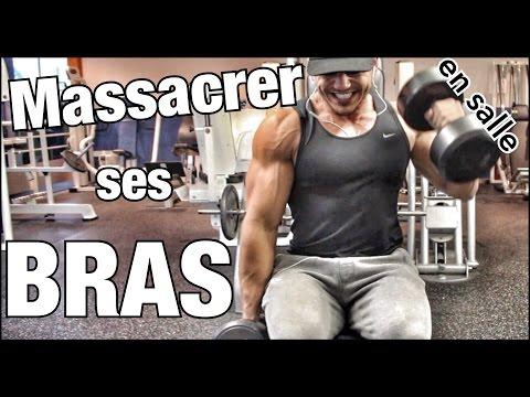 Le régime pour les femmes pour les muscles