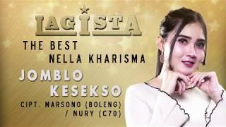 Nella Kharisma - Jomblo Kesekso  [Official]