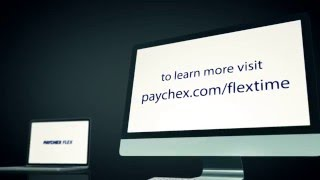 Cloud-Based Time and Attendance from Paychex
