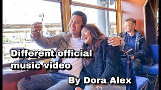 Different By Dora Alex