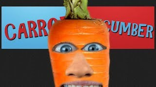 """I turned myself into a carrot mortyyyyy!! Which would you rather?  How Irish Is Jacksepticeye? ► https://www.youtube.com/watch?v=wdL1FN3_YMo  ►Subscribe for more great content : http://bit.ly/11KwHAM   ►Twitter : https://twitter.com/Jack_Septic_Eye ►Instagram: http://instagram.com/jacksepticeye ►Merchandise: http://jacksepticeye.fanfiber.com/  Game link ► http://either.io/  Edited by: https://www.youtube.com/user/pixlpit  Outro animation created by the talented pixlpit: https://www.youtube.com/user/pixlpit  Outro Song created by """"Teknoaxe"""". It's called """"I'm everywhere"""" and you can listen to it here http://www.youtube.com/watch?v=JPtNBwMIQ9Q"""
