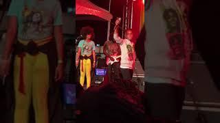 "Koffee ""Ragamuffin""  ""Toast""  Reggae Jam Session [Feb 6.2019]Live"