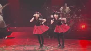 BABYMETAL - 4 No Uta (Live)