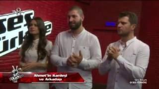 Ahmet Özdemir 'Tiryakinim' O Ses Türkiye